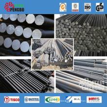45c8/SAE 1020 Carbon Steel Round Bar