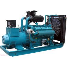 Generador Diesel con motor Tongchai (50 / 60Hz)