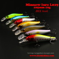 Made in China Fishing Minnow Lure