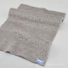альпака смесь пальто ткань для поставщика зимние Китай
