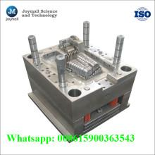 Molde de fundición de aluminio de precesión de alta presión