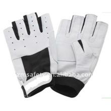 Super Grippy Fingerless Climbing Gloves ZJC06