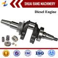 Shuaibang Wholesale Service Precio competitivo de alta presión de la bomba Diesel Engine cigüeñal, OEM CIGÜEÑAL