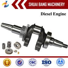 Shuaibang Wholesale High Performance China Manufacturer High Pressure Cleaner Crankshaft Suppliers , oem crankshaft