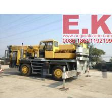 Grue de camion de grue mobile hydraulique 35t Grove (GMK2035)