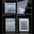 Saco de almofada de ar de amostra grátis para produtos eletrônicos