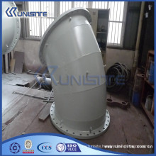 high pressure double wall stainless steel pipe for dredger (USC6-002)