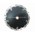 Lightning Series T Segmented Diamond Blade