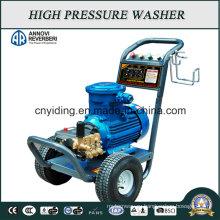 Мощная электрическая мойка высокого давления 270 бар 16 л / мин (HPW-DP2716ERC)