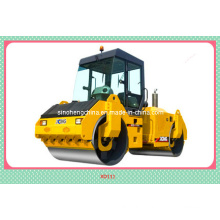 XCMG Competitive Double Drum Vibrator Roller Compactor Xd111