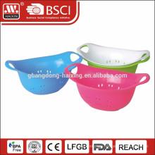 Good quality &Hot sale Plastic Colander