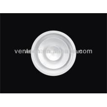 round ceiling diffuser,adjustable ceiling diffuser