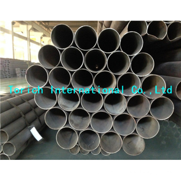 Seamless Steel Tubes for Liquid Service GB/T 8163