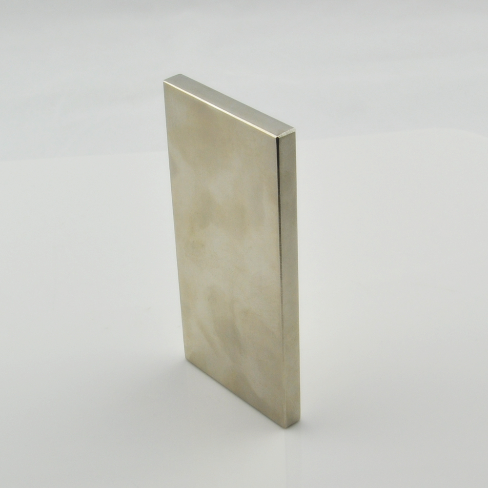 rare earth block magnet