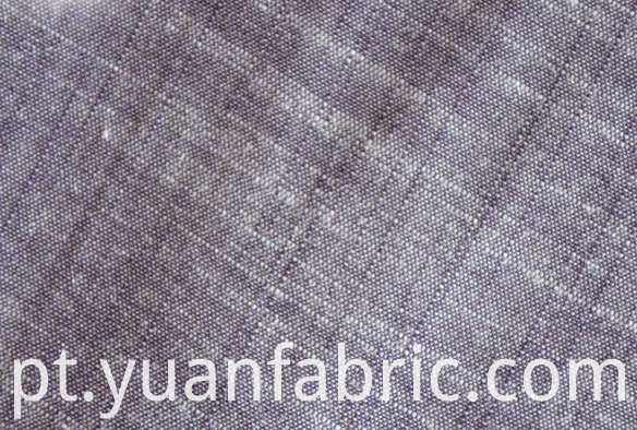 188 100 Cotton Slub Fabric