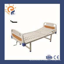 FB-26 China Suministro de una sola función médica camas de un solo paciente