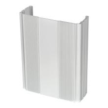 Aluminum Profile-Aluminium Extruded-Aluminum Extrusion Profile
