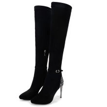 hot-selling mature sexy women high heels sexy stiletto winter boots