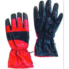 Nitril Laminated Full Acryl Flor Winter Handschuh - 5401