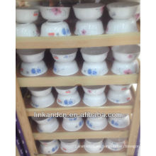 Haonai restaurante platos de sopa de porcelana de fabricación de China