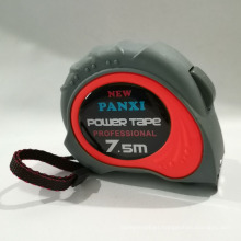 Heavy Duty Auto Lock Rubber Injection Measuring Tape