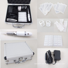 Professionelle Tattoo Augenbraue Permanent Make-up-Kit
