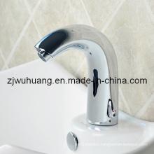 Elegant Automatic Sensor Basin Faucet