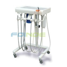 Système de panier dentaire mobile (MODEL NAME: FNP100)