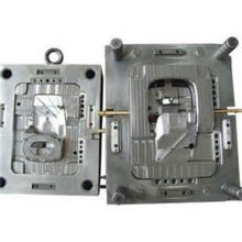 High Quality Injection Mould/Mould in China (LW-03657)