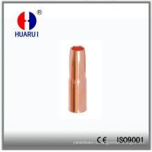 Hrtweco 24а-50 газохлаждаемых сварки регулируемые сопла