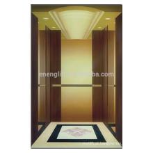 Fornecedor de porcelana confiável home passageiro elevador elevador