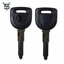 High quality car transponder chip key shell for Mazda car key case YS200243