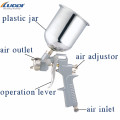LUODI 2017 W-162G China high technical high pressure air water automatic spray gun