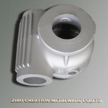 AlSi7Mg Aluminium Gravity Casting / gravitaire / Construction Lifter Reducer shell