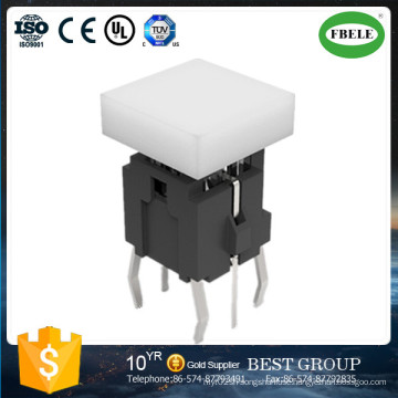 Touch Lamp Switch with RF Remote Control Function