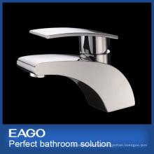 Art Single holes Chrome Bathroom Faucet (PL182B-66E)
