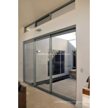 Commercial Frame Sliding Door - 702 Series