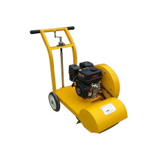 Made In China Hand Push Road Surface Blowing Machine Clean up Impurities and Dust