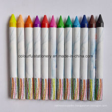 12 PCS Woodless Color Pencil