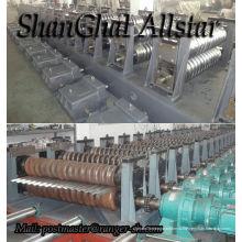 Промышленные стальные силоса барабан машины, бункерные системы