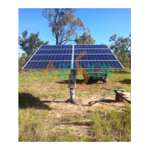 Solar Wasser Pumpen System-Single Axis