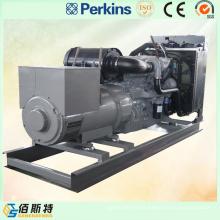 Famoso fabricante de electricidad generador eléctrico conjunto