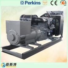 Silent Diesel Power Generator 320kw of China Factory