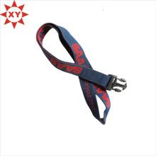 Boucle de ruban métallique en polyester pour la vente (XY-mxl080701)