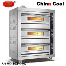 Юм-204q Цена 3 палубы курица газовая Духовка