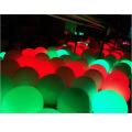 Nuevo Material LED Ball Light
