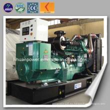 Generador diesel famoso de la marca Cummins
