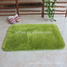 fancy microfiber silk rug outdoor wholesale prices