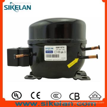 Light Commercial Refrigeration Compressor Gqr16tg Mbp Hbp R134A Compressor 220V