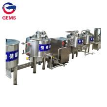 Small Yogurt Production Line